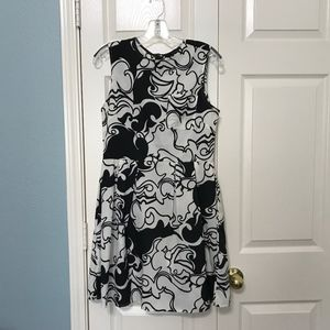 A dress size 4 in good condition